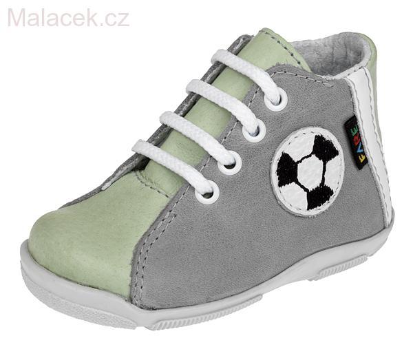 Dětské botičky pro první krůčky 2123132 7681abc60b