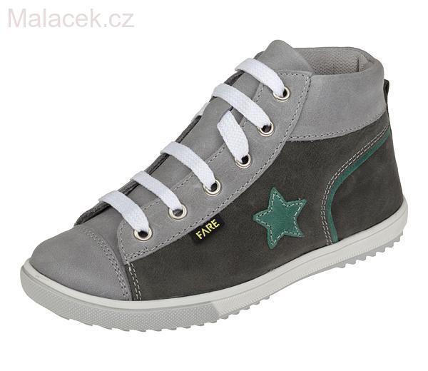 Chlapecké celoroční boty kotníkové 2621161 20e112473c