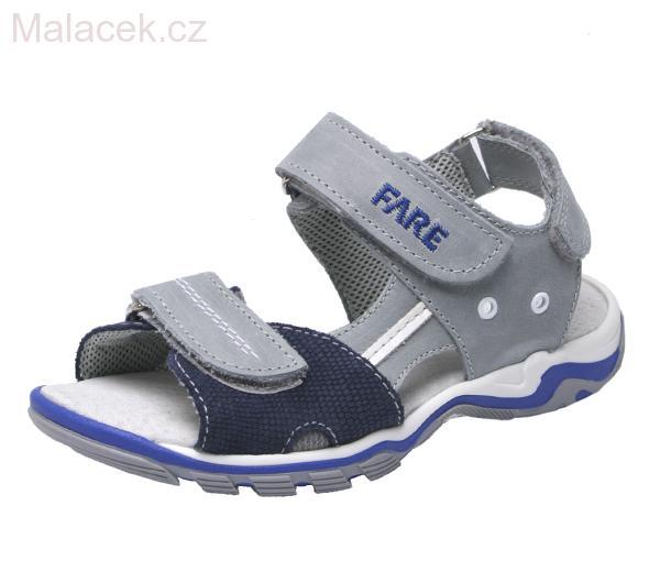 ff332522d584 Chlapecké sandály 1761161
