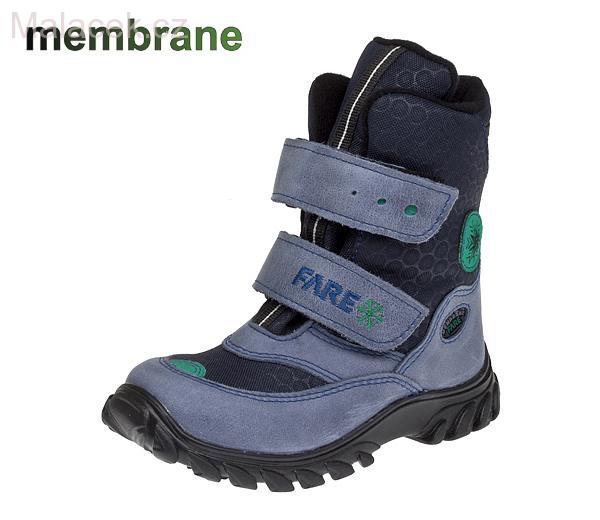 Dětské zimní nepromokavé boty 848103 5fdbc0d3f2