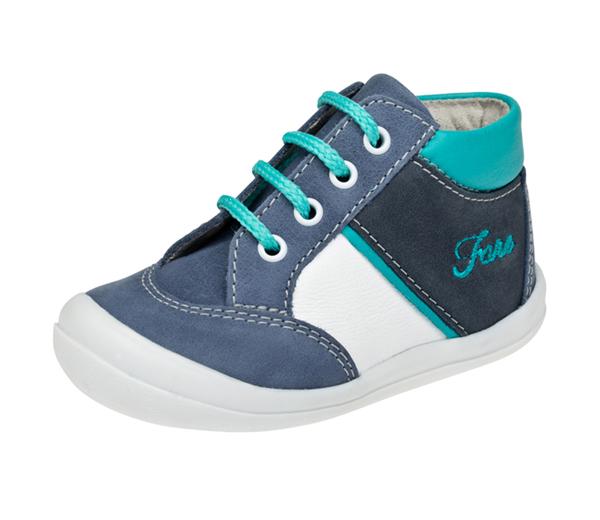 Dětské celoroční boty kotníkové 2121101 752db702b8