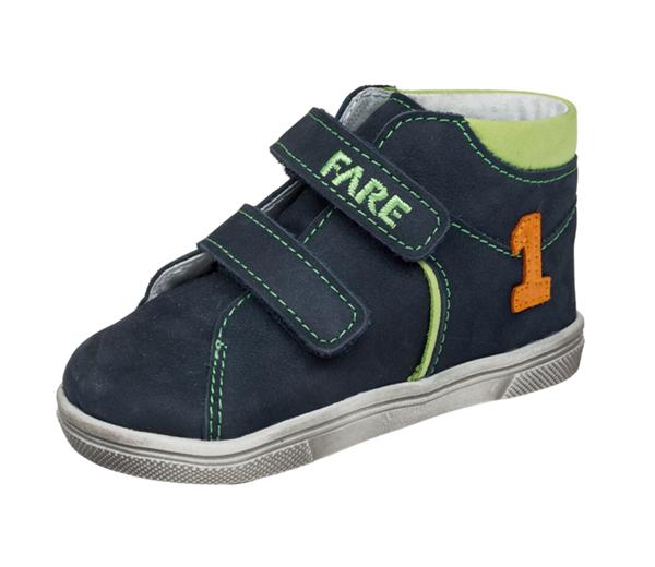 Dětské celoroční boty kotníkové 2127205 d65ecb19e4