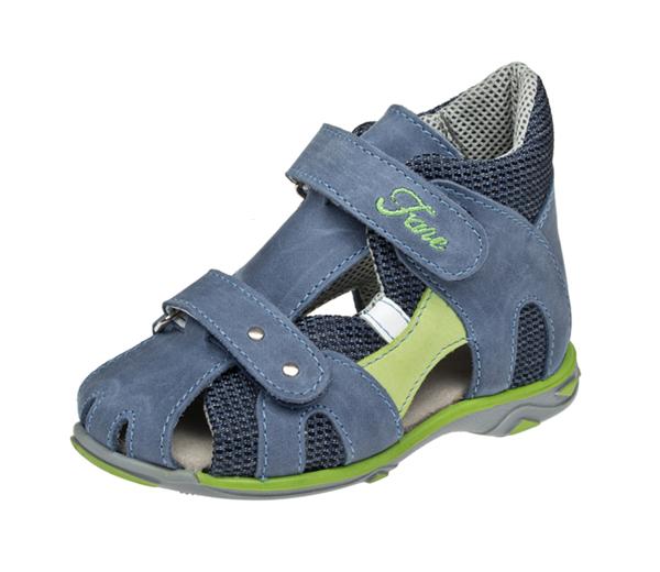 Dětské sandály 763101 b7967a9a0b