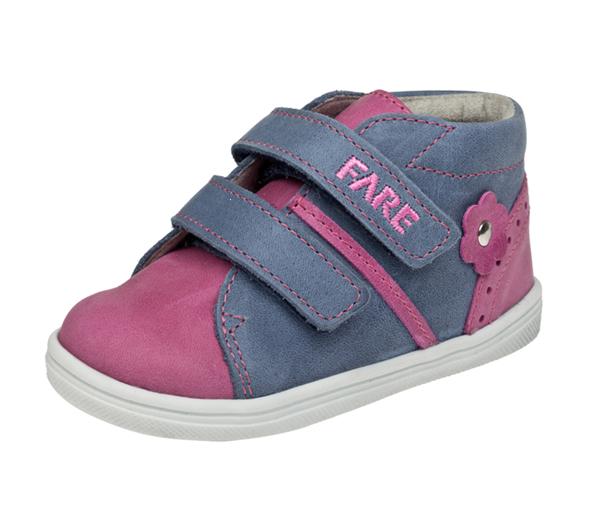 Dětské celoroční boty kotníkové 2155152 66d0268c05