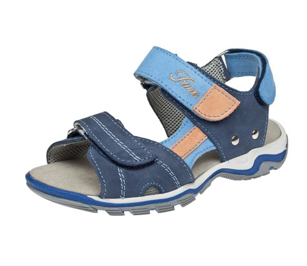 71990584ab30 Chlapecké sandály 1761103