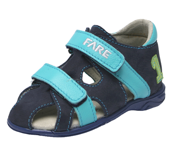 Dětské sandály 769201 b47cc0e7ad