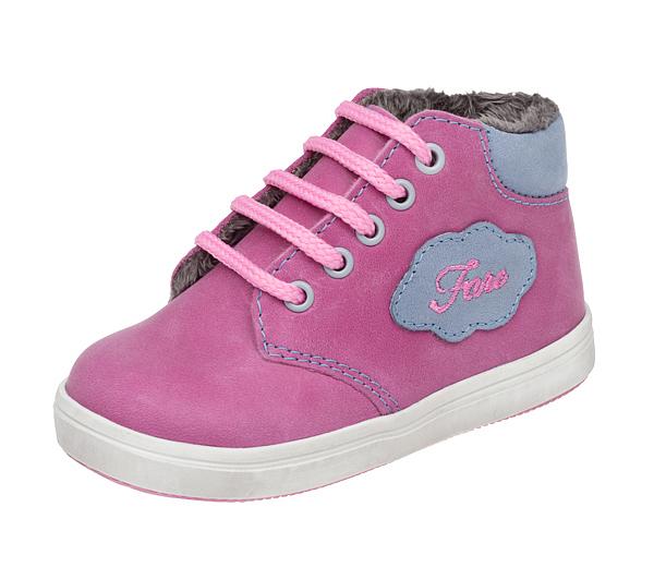 ff7a4073149 Dětské zimní boty kotníkové 2142155