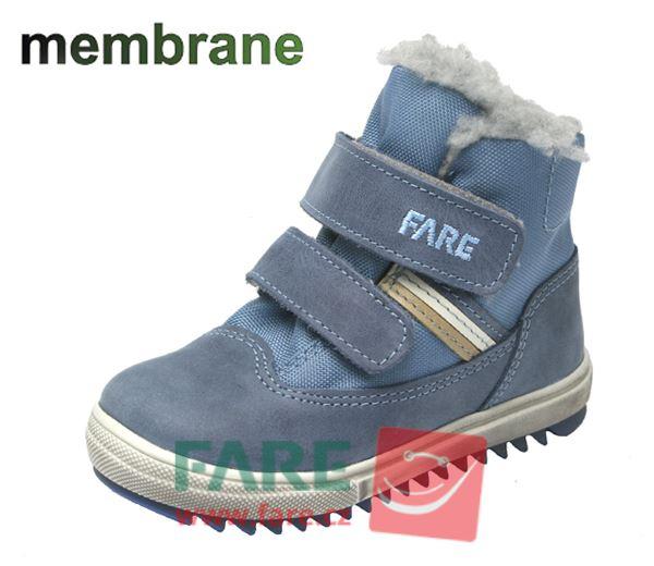 Dětské zimní nepromokavé boty 845102 3a104a48ff