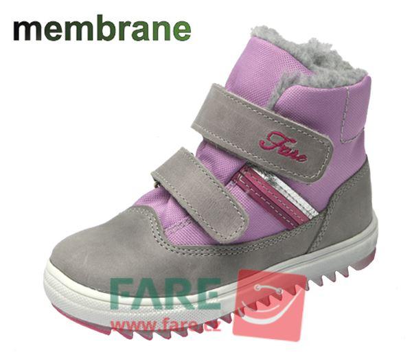 Dětské zimní nepromokavé boty 845151 63e6cf7b3d