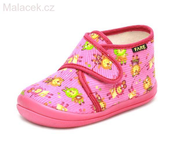 ab1802961d Dětská obuv domácí 4012443