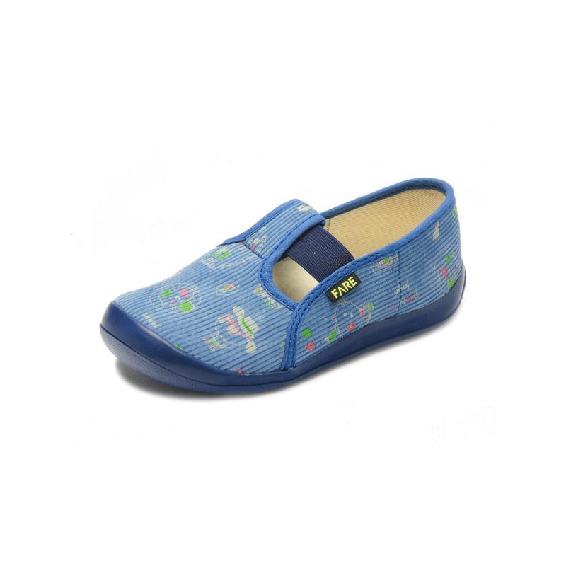 Dětská obuv domácí 4111400 73587b31e9