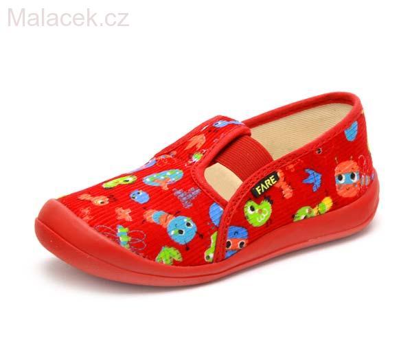 f8066dc3ff Dětská obuv domácí 4111444