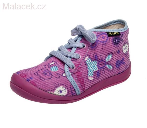 Dětská obuv domácí 4112442 54fe187b82