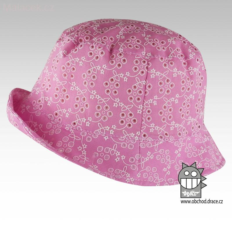 995caaf4dd0 Letní klobouk Dráče Hawaii - vzor 54