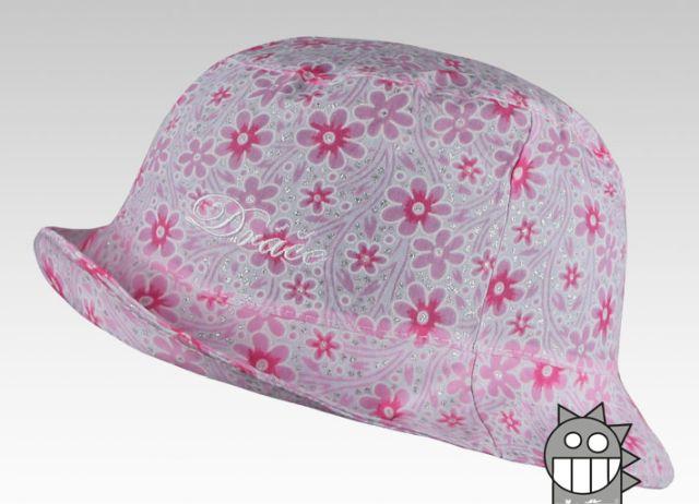 Letní klobouk Dráče Hawaii - vzor 24 751e3c8cde