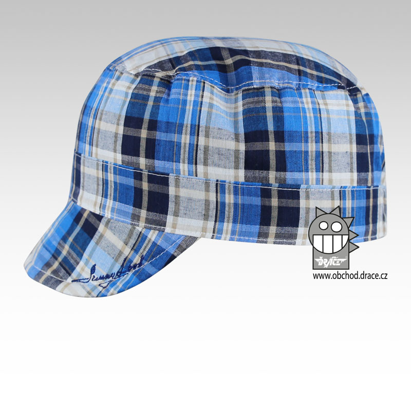 Letní kšiltovka Fidel - vzor 12 c08b49c273