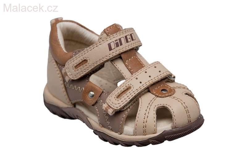 4bf5c4af932b Dětské sandále Beige