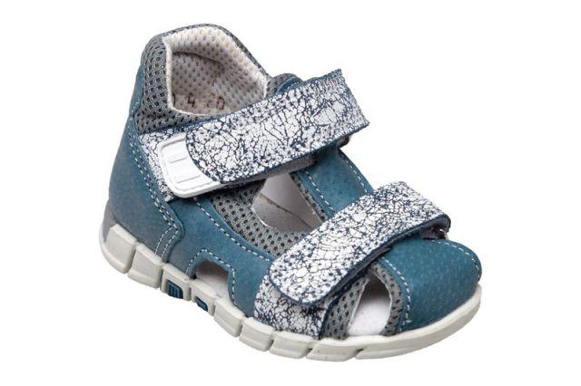 Dětské sandálky Santé N 810 401 S86 A86 33cbcd9059