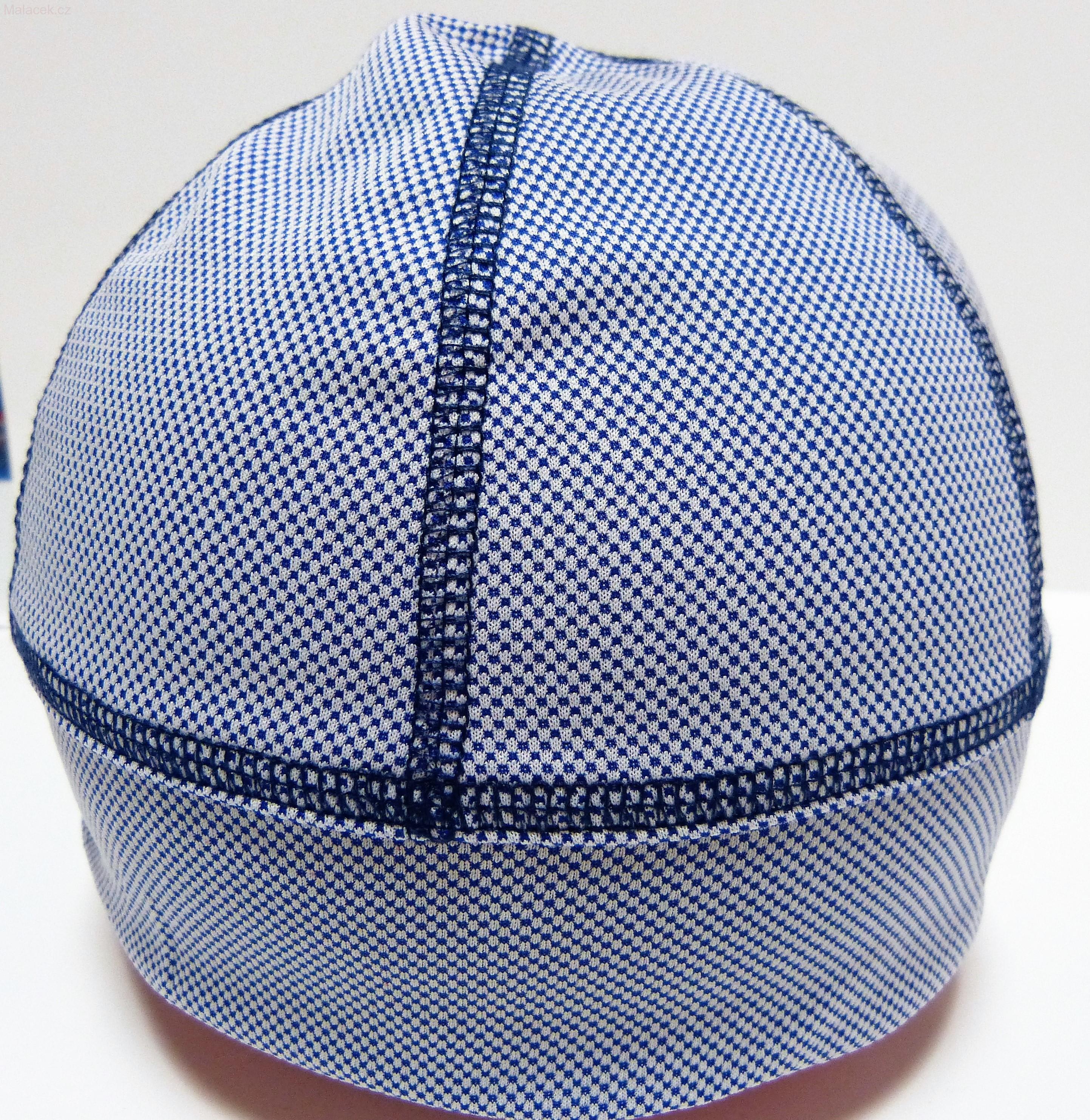 Funkční čepice Fantom LACOMFORT - modrá d7c2876f5a