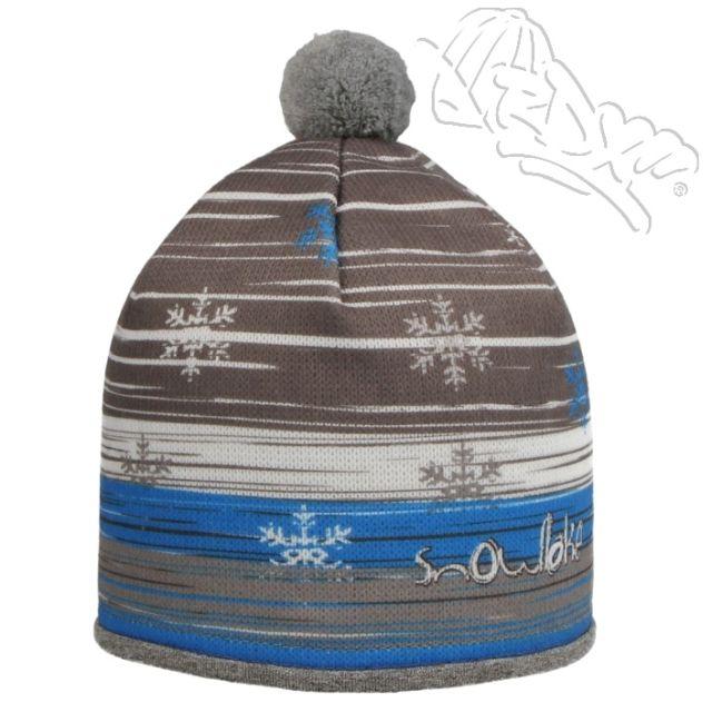 f74bbec4db7 Zimní pletená čepice RDX