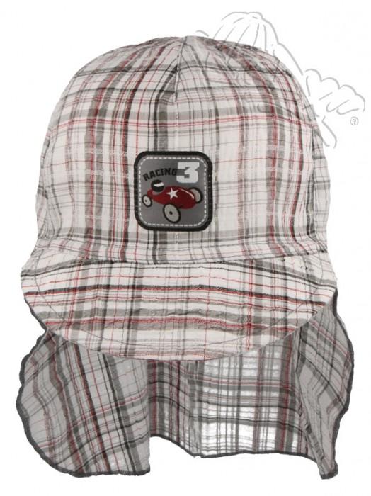 Chlapecká kšiltovka s plachtičkou fc37d54c77