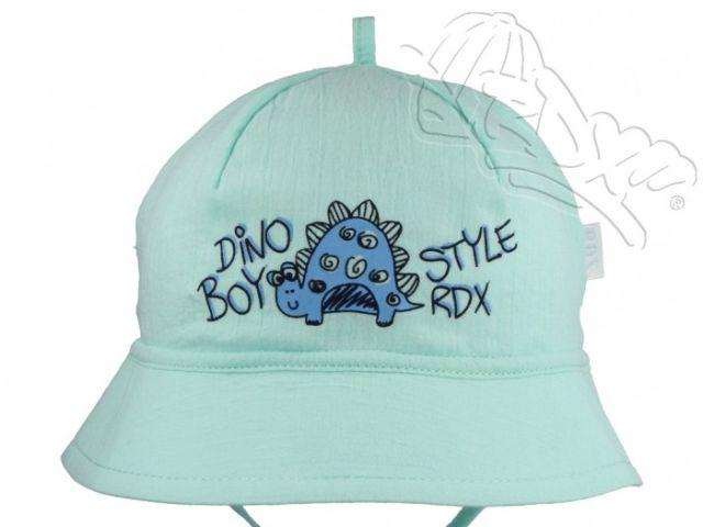 Dětský klobouk na zavazování 7f90f09c18
