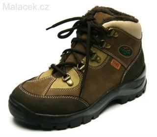 Zimní obuv 2302221 eb3539e797