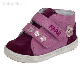 Dětské celoroční boty kotníkové 2155351 176c34c2c5