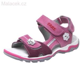 Dívčí sandály 1761152 e0f887fa63