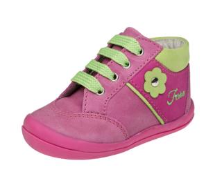 32229ac96c0 Dětské celoroční boty kotníkové 2121153