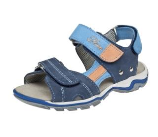 Chlapecké sandály 1761103 634f2c5c5f