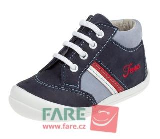 Dětské celoroční boty kotníkové 2121202 7290445d1c