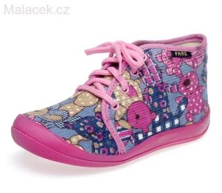 a7926bfdcb2 Dětská obuv domácí 4112441