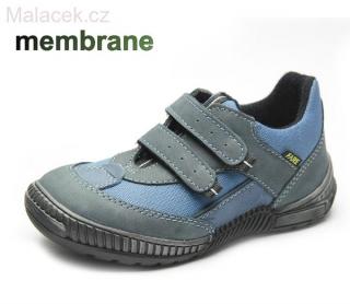 Dětská obuv 814103 edbb3e7d3f